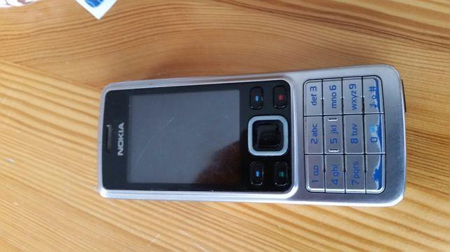 Nokia 6300 stan nie znany