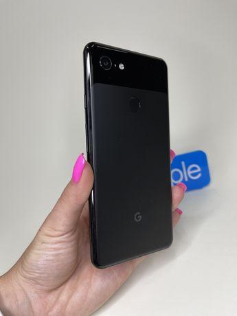 Смартфон Google Pixel 3 XL 4/64GB /no box/ Just Black·Гарантія