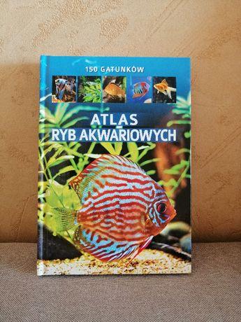 Maja Prusińska - Atlas ryb akwariowych