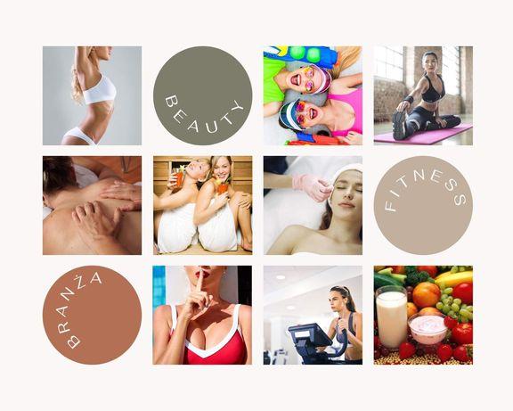 Sprzedam biznes beauty&fitness