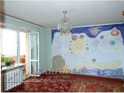 Продам 2-х кімнатну квартиру в ідеальному районі