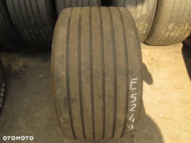 445/45R19.5 Pirelli Opona ciężarowa ST01 Naczepowa 5 mm Ksawerów - image 1