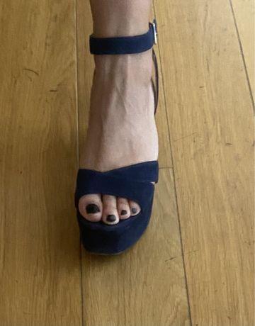 Sandalias uterque