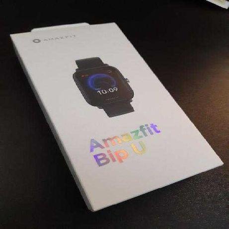 Xiaomi Amazfit Bip U Pro (versão GPS) Ofereço portes
