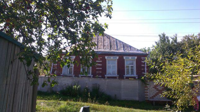 Продам дом 100м Русская Лозовая