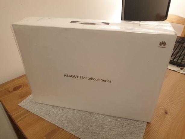 Huawei MateBook 14 / R5-4600H / 16GB/ SSD 512GB / Win10 / GW / Nowy