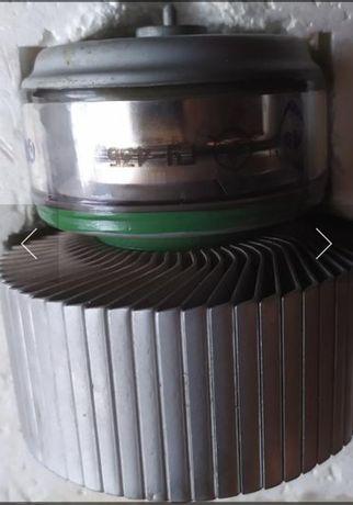 Лампа ГУ 43Б