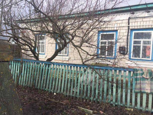 Продам дом село Слобода (недалеко от Ивановки) 20 км от Чернигова