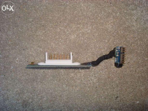 Macbook A1181 - Conector de bateria