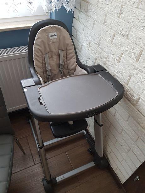 Krzesełko do karmienia Inglesina Zuma