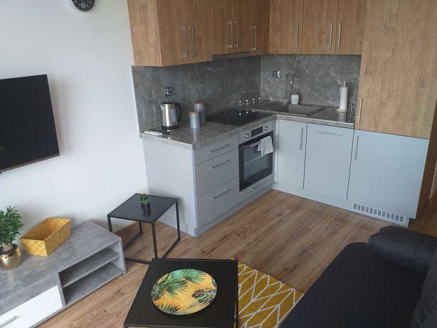 Wynajmę mieszkanie NOWE, apartamenty Natura Opole