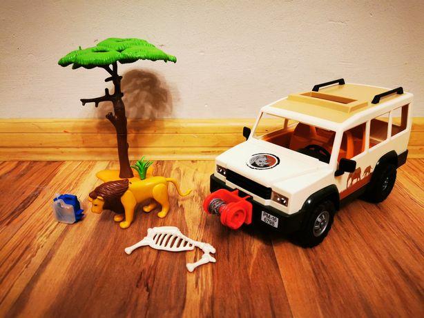 Playmobil 6798 Samochód Terenowy Safari
