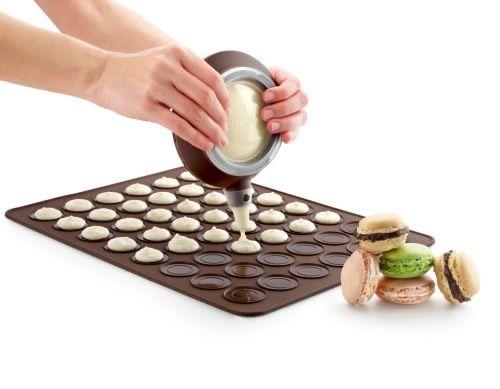 Набор Макарун Lekue Baking trends