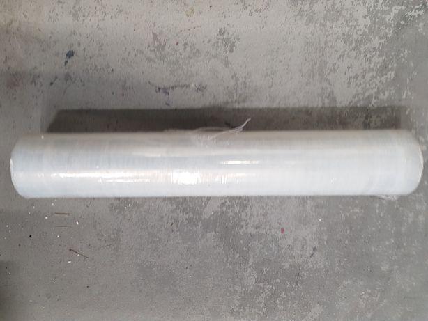 Folia strecz bezbarwna do pakowania