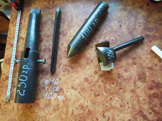 Патрон сверлильный /Удлинитель КМ 5 ( 38,5 * 44мм )