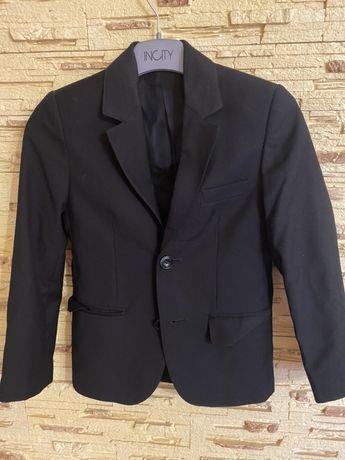 Пиджак + жилет