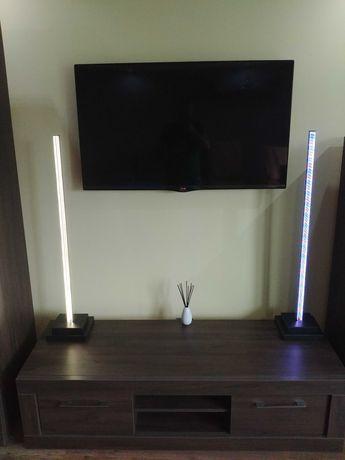 Lapa stojąca , lampa podłogowa Nowoczesny design! 3D.