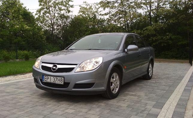 Opel Vectra 1,8 LPG