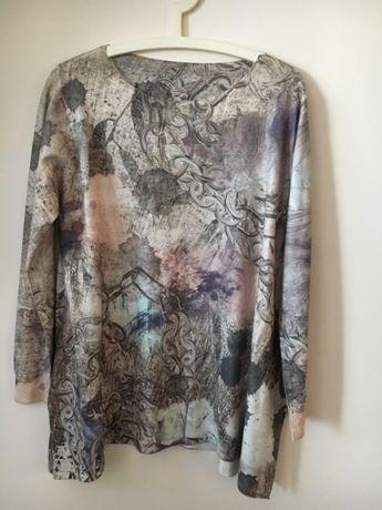 Sweterek Oversize - Nowy