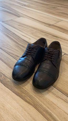 Туфли гучи