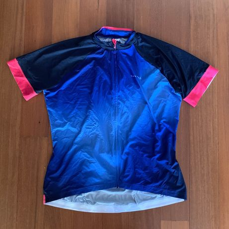 Jerseys ciclismo de senhora USADOS