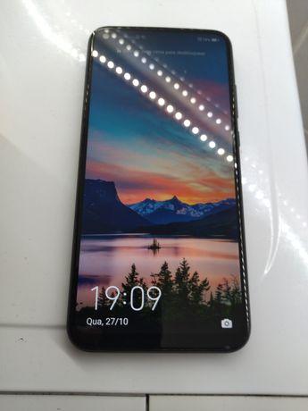 Vendo ou troco Huawei p40 lite E