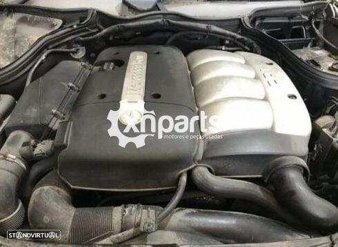 Motor MERCEDES (W210) E 200 CDI 06.98 - 03.02 Usado REF. OM 611.961