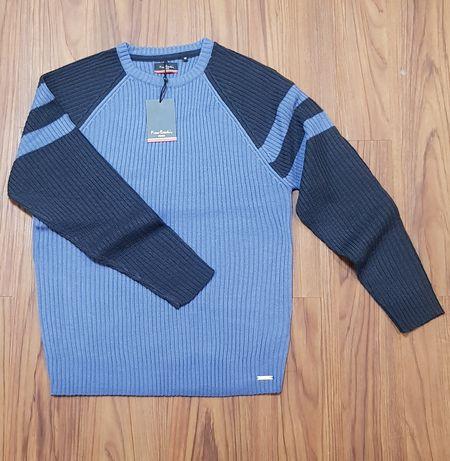 Новый свитер Pierre Cardin