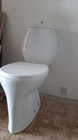 Miska toaletowa sedes toaleta