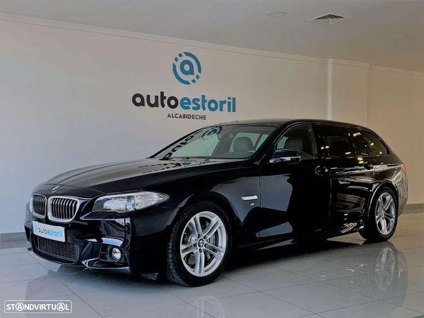 BMW 535 DA LCI Touring Pack M