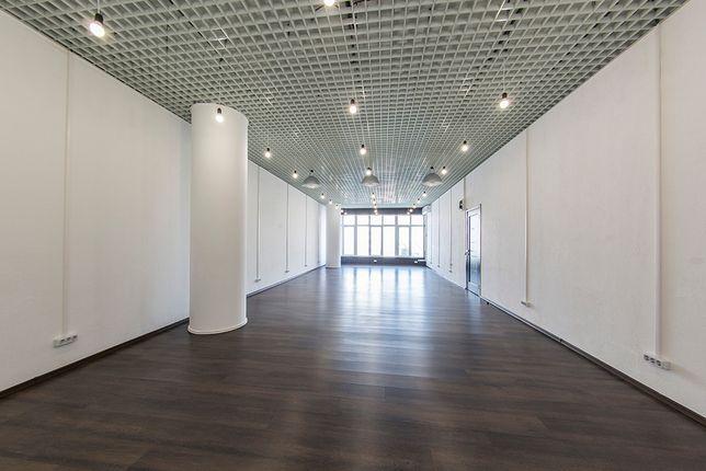 """Офис 93 м2 БЦ """"Carnegie Tower"""" Кловский спуск 7, аll inclusive"""