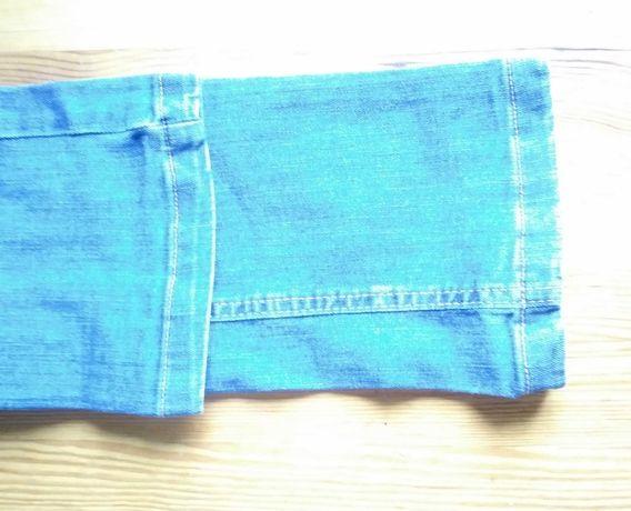 Spodnie ciążowe roz 42