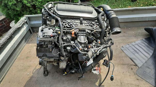 Silnik Peugeot 5008 2.0 hdi 150km