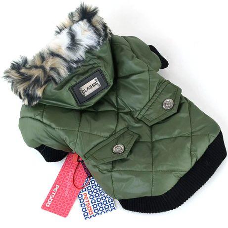 Ubranko kurtka dla psa york, shih-tzu. roz. M-XXL