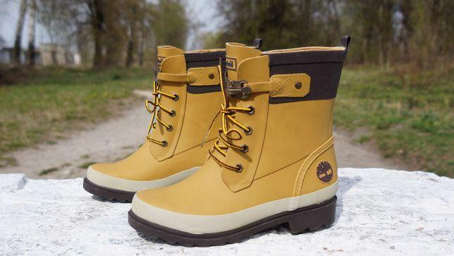 Резинові чоботи Timberland