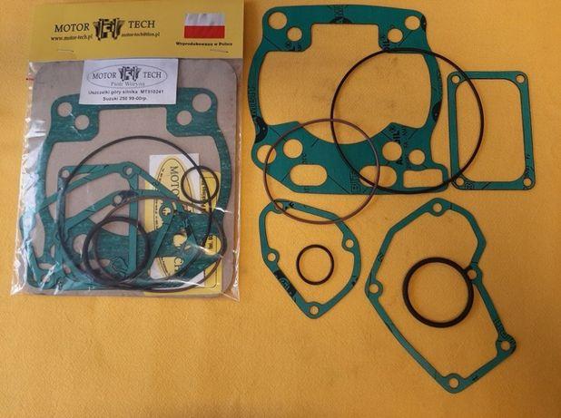 Uszczelki TOP-END Suzuki RM 250 99/00r. MT510241