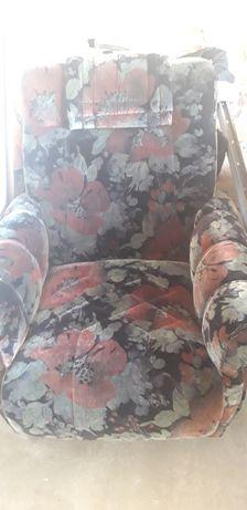 Oddam fotele - stan bdb
