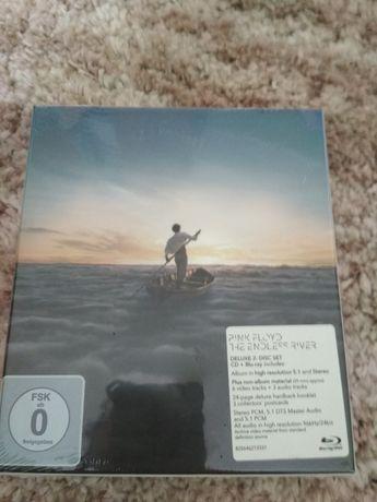 Pink Floyd CD+DVD blu-ray box