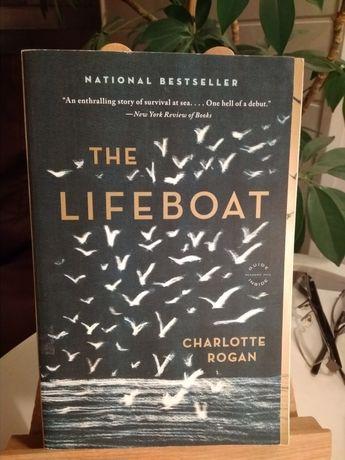 The Lifeboat . Zgubieni .Charlotte Rogan w języku angielskim