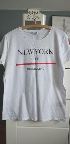 T-shirt z New Yorker