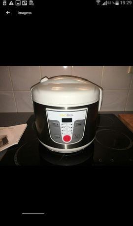 Robô de cozinha Cocifacil