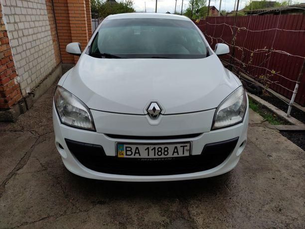 Продам Renault Megan 3 1.5 dci