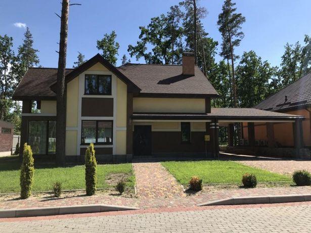 Дом с ремонтом в Рославичах Ново-Обуховская трасса! Лес, горы, природа