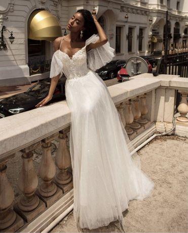 Платье свадебное Anna Sposa (Zoe)