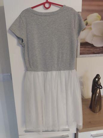 Sukienka rozmiar 158
