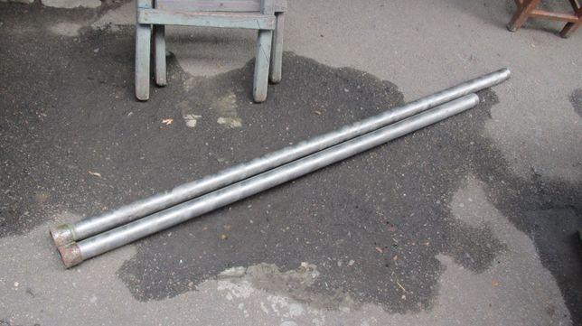 Труба нержавеющая 12Х18Н10Т Ø57х4,5 мм
