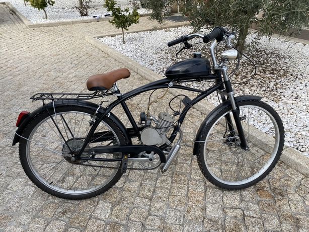 Bicicleta bina
