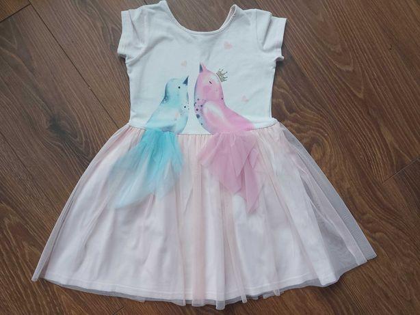 Sukienka Atut rozmiar 116