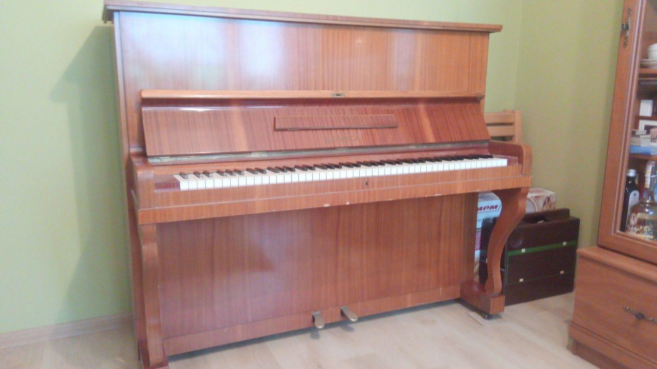 Pianino Legnica polecam