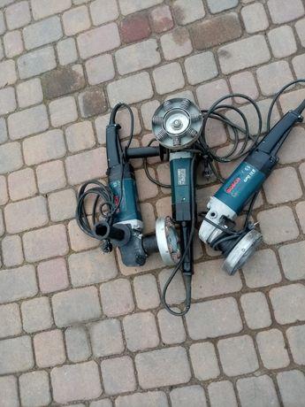 Groszkownik szlifierka polerka Bosch gpo 12e